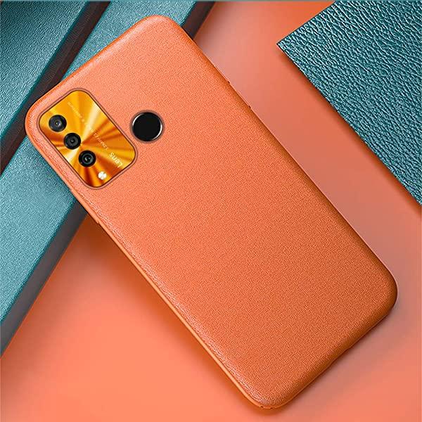 Huawei P30 Lite スマホケース 初代 模造レザーグレイン 初代 合金レンズ保護 おしゃれ tpu ソフトフレーム ハニカム放熱 携帯ケ.